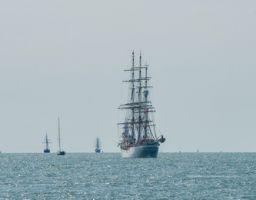 Tallship Race – Esbjerg